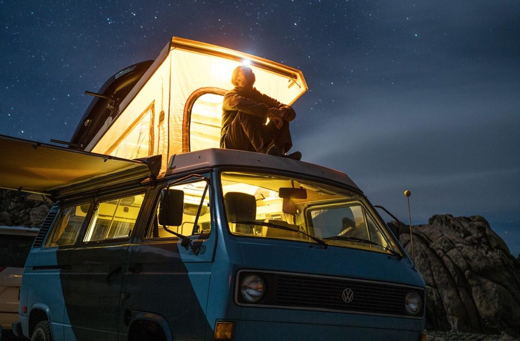Accesorios para caravanas