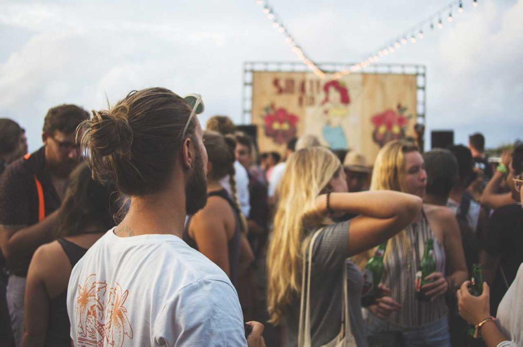 Conciertos y festivales de verano en benidorm