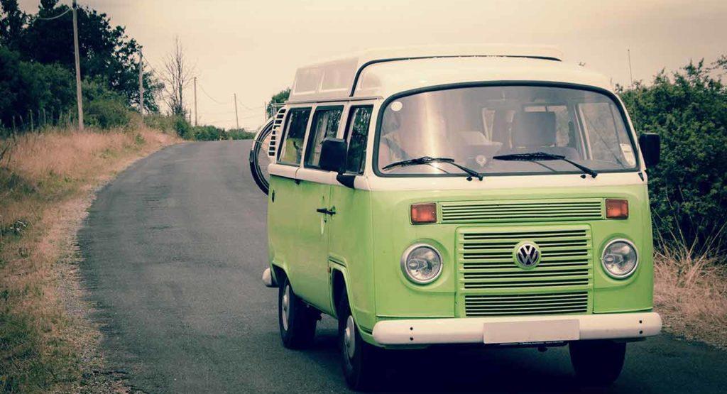 Consigue tu seguro para caravana