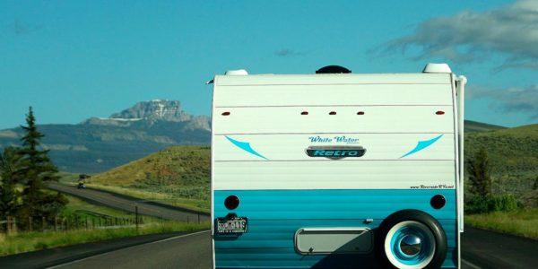 Como reformar una caravana