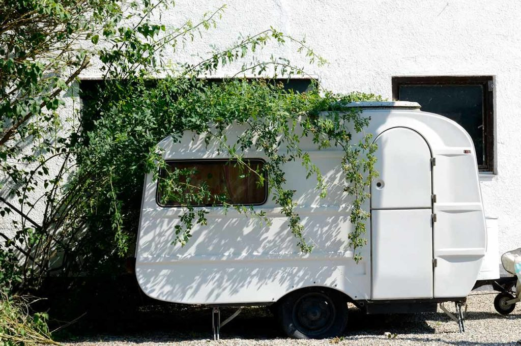 Tips to renovate a caravan