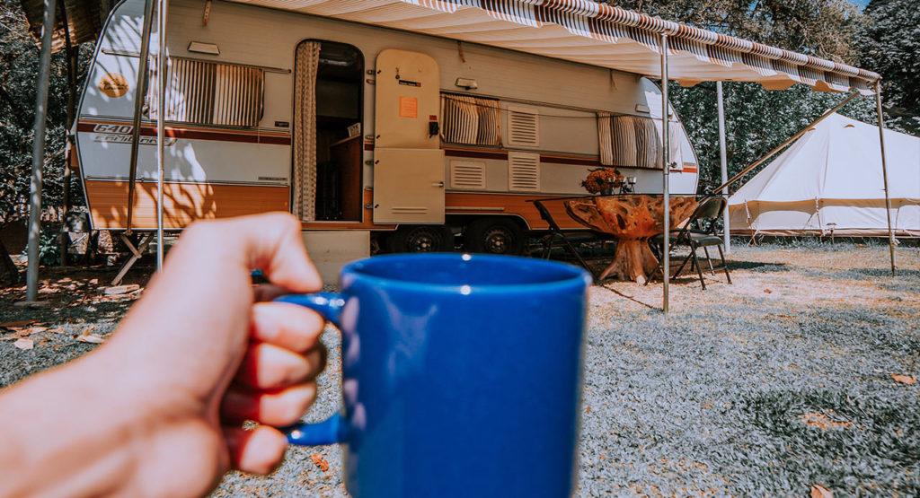 Material de camping