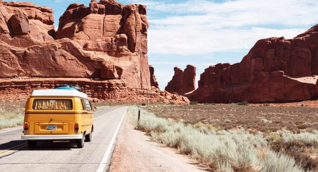 Cómo montar un furgoneta camper | Camping Villamar