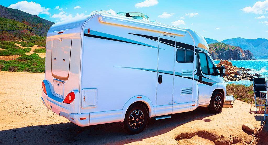 Viajar en caravana