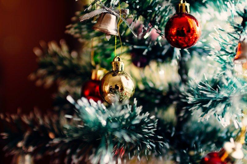 Actos de Benidorm en Navidad